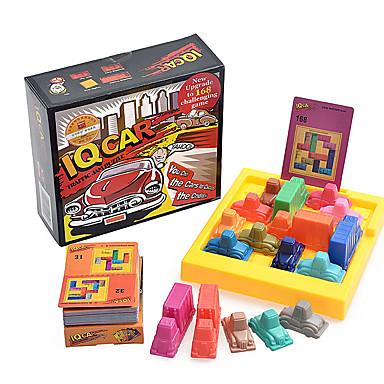 Brinquedos de Ciência & Descoberta Brinquedos Quadrada Plásticos Crianças Peças