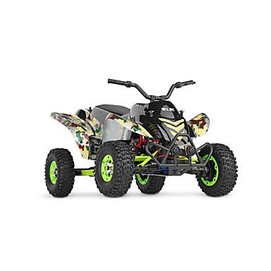 WL Toys 12428-A Moottoripyöräily Sähköharja RC Car 2,4G