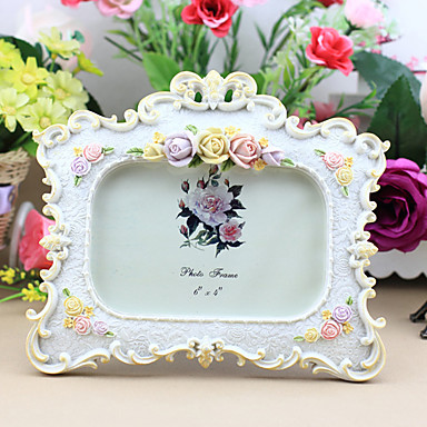 Picture Frames Modern/Contemporary Casual Novelty Resin Gift Originality