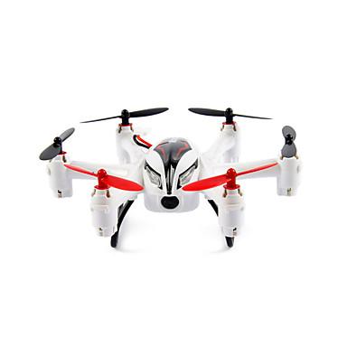 RC Drone WL Toys Q292 4CH 6 Eixos 2.4G Com Câmera HD 720P Quadcópero com CR FPV Luzes LED Retorno Com 1 Botão Seguro Contra Falhas Modo