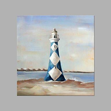 Hang-Painted öljymaalaus Maalattu - Kuuluisa Abstrakti Kangas