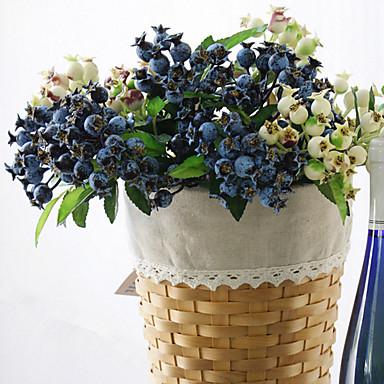 1 Ramo Flores artificiais