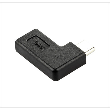 USB 3.1 Type C Adapter, USB 3.1 Type C to USB 3.1 Type C Adapter Papa - Mama