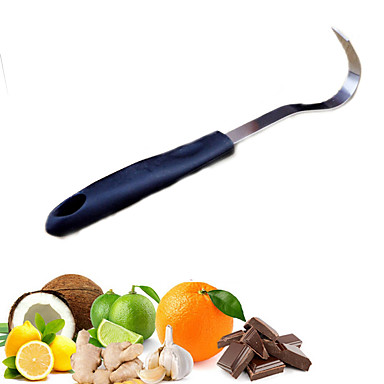 1 Creative Kitchen Gadget / Easy Cut / Multi-Functies / handig Grip Roestvast staal Speciaal kookgerei