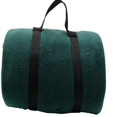 Blanket Outdoor Keep Warm Cotton Camping / Hiking Traveling Cross-Seasons