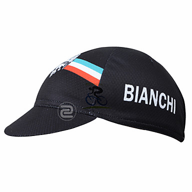 Cycling Cap / Bike Cap Hat Fall/Autumn Moisture Wicking Quick Dry Ultraviolet Resistant Breathable Breathability Comfortable Sweat-Wicking