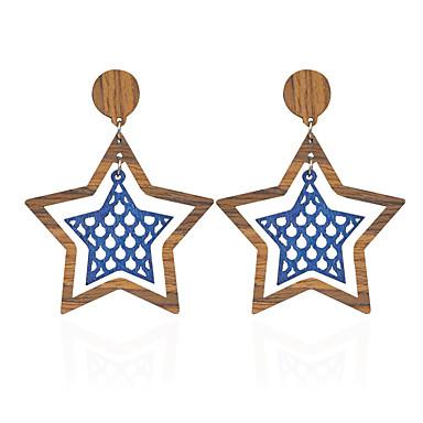 Women's Drop Earrings Earrings Set Earrings Jewelry Basic Turkish Cute Style Handmade Fashion Vintage Bohemian Simple Style Classic DIY