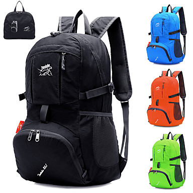 Fengtu 35 L Backpacks Compression Pack Waterproof Dry Bag Daypack Recreational Cycling Camping / Hiking Camping Everyday Use Traveling