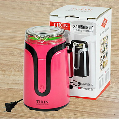 Electric Grinder Home Coffee Beans Dry Mill Grinder Crusher