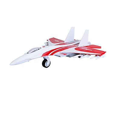 Brinquedos Brinquedos de Montar Lutador Brinquedos Aeronave Lutador Liga de Metal Peças Crianças Unisexo Dom
