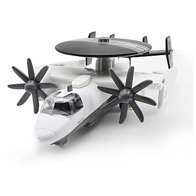 Brinquedos Brinquedos de Montar Avião Brinquedos Simulação Aeronave Eagle Liga de Metal Peças Unisexo Dom