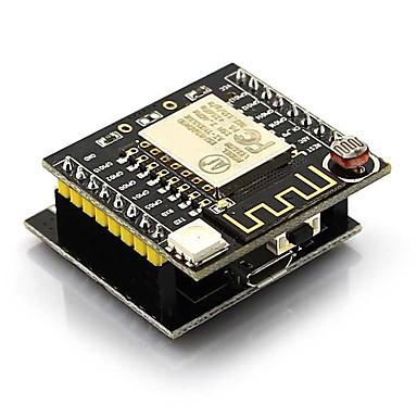 Esp8266 seriell esp-12f wi-fi vittig Cloud Development Board