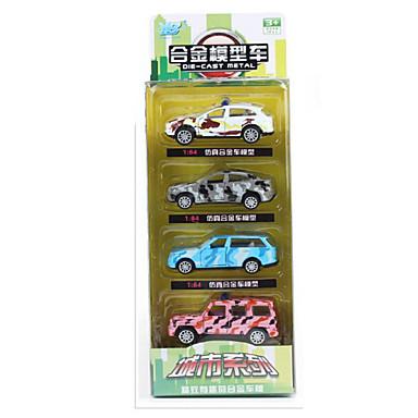 Carros de Brinquedo Veículos de Metal Brinquedos Motocicletas Brinquedos Rectângular Liga de Metal Ferro Peças Unisexo Para Meninos Dom
