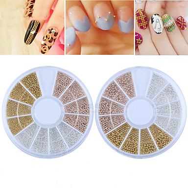 1 pcs Nail Jewelry Fashion Daily Nail Art Design
