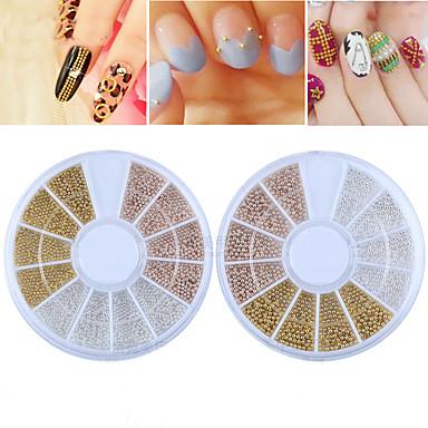 1 pcs Nail Jewelry nail art Manicure Pedicure Daily Fashion