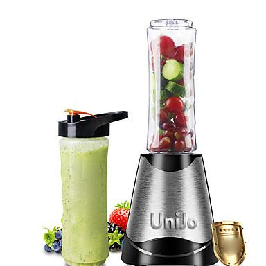 Turmixgép / Gyümölcscentrifuga PP+ABS joghurt Machine 220 V 250 W Konyhai készülék