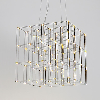UMEI™ Chandelier Ambient Light - Designers, Modern / Contemporary, 110-120V 220-240V, Warm White White, Bulb Included