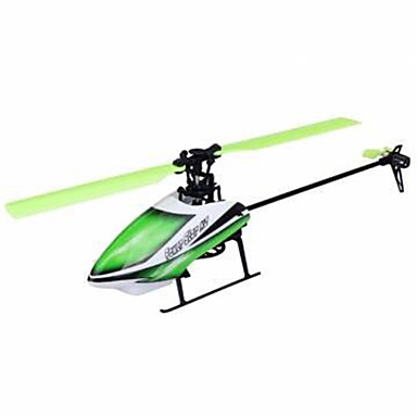 RC Helicopter V930 4CH 6 Akselin Kauko-ohjain Flybarless