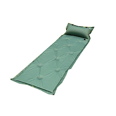 Self-Inflating Camping Pad Inflated Thick Camping / Hiking Outdoor All Seasons