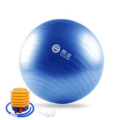 Fitness Ball/Yoga Ball Yoga Relaxed Fit Life Durable PVC-