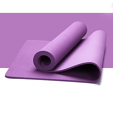 TPE Yoga-Matten Rutschfest 6 mm