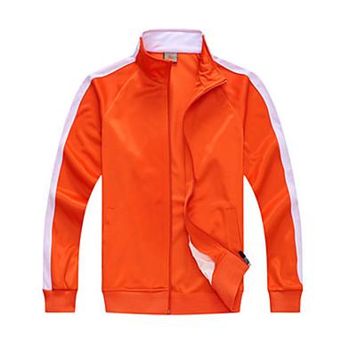 Men's Soccer Sweatshirt Top Comfortable Fall Winter Simple Polyester Tactel Football/Soccer