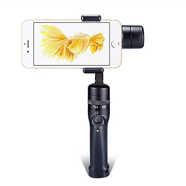 Wewow P3 3-Axis Anti-shake Stabilized Gimbal for Smartphones Outdoor Photography and Videography