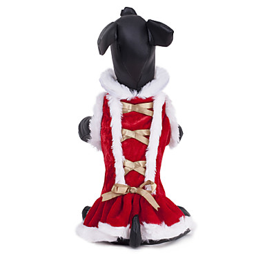 Dog Costume Dog Clothes Princess Cotton Costume For Pets Cosplay