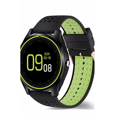 Smartwatch for iOS / Android Long Standby / Hands-Free Calls / Camera / Distance Tracking / Pedometers Timer / Pedometer / Call Reminder / Fitness Tracker / Activity Tracker / Sleep Tracker