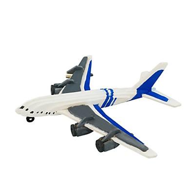 3D építőjátékok / Fejtörő Repülőgép Lakberendezési cikkek / DIY Fa Klasszikus Gyermek Ajándék