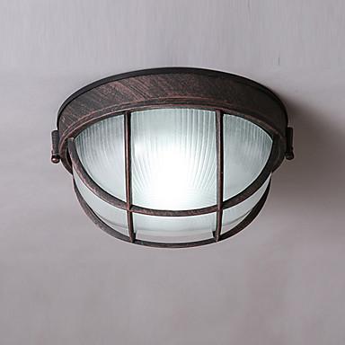 Modern / Contemporary Wall Lamps & Sconces Metal Wall Light 110-120V / 220-240V 60 W / E26 / E27