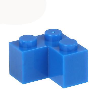 Építőkockák 3 cm négyzet DIY Uniszex Játékok Ajándék