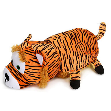 Tigris Állat Punjene i plišane igračke 100% pamut Tini Ajándék