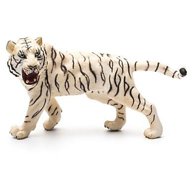 hesapli Oyuncaklar ve Oyunlar-Hayvan Aksiyon Figürleri Eğitici Oyuncak Dinozor Tiger Böcek Hayvanlar Simülasyon Silikon Kauçuk Çocuklar için Genç Genç Erkek Genç Kız Oyuncaklar Hediye