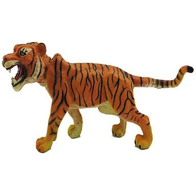 Állatok cselekvési számok Tigris Állatok tettetés Szilikongumi Tini Ajándék