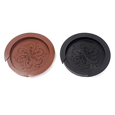 Professional Sound Hole Cover For 41 Inch Guitar Electric Guitar Rubber Anti-howling Flexible Musical Instrument Accessories