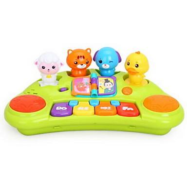 Glazbeni instrumenti Négyzet Hangszerek Állat Állatok Gyermek Uniszex