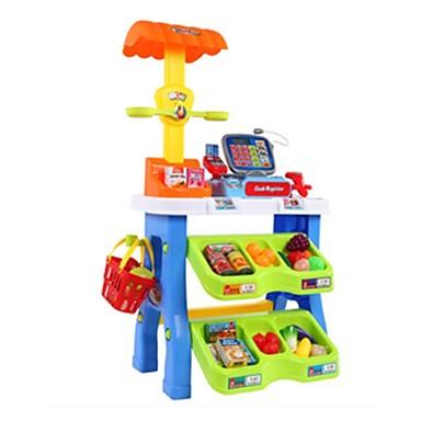 Bevásárlás Pénz és bankolás Szerepjátékok tettetés Műanyagok Gyermek Ajándék