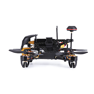 RC Drone Walkera F210 4ch 2.4G With HD Camera RC Quadcopter LED Lights / With Camera RC Quadcopter / Camera / User Manual