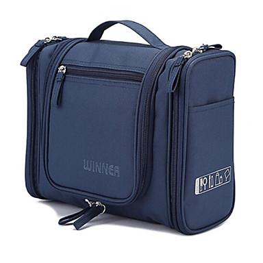 1 قطعة كحلي أكياس التخزين حقيبة الغسيل حقيبة سفر حزمة التجميل
