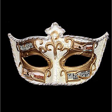 Ünnepi Dekoráció Halloween dekoráció Halloween maszkok / Holiday Decorations Szabadság 1db