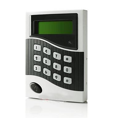 RS169 Attendance Access Control Single Door Access Control System Supporting Access Control Attendance Software