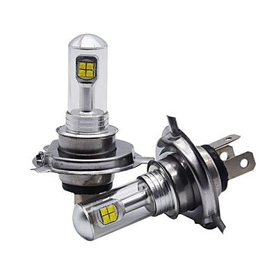 billige Frontlykter til bil-BA15S / H8 / 9006 Bil Elpærer 40W Høypresterende LED 4000lm LED Light Bulbs Hodelykt
