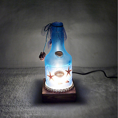 Häuser Familie Geburtstag Glasfaser Künstlerisch Cool Modern/Zeitgenössisch Halloween Weihnachten Neujahr,Einzeln Dekorative Accessoires