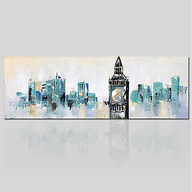 Rolled Canvas Prints One Panel Canvas Horizontal Panoramic Print Wall Decor Home Decoration