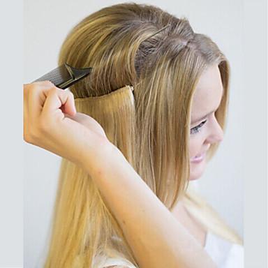 flip in hår