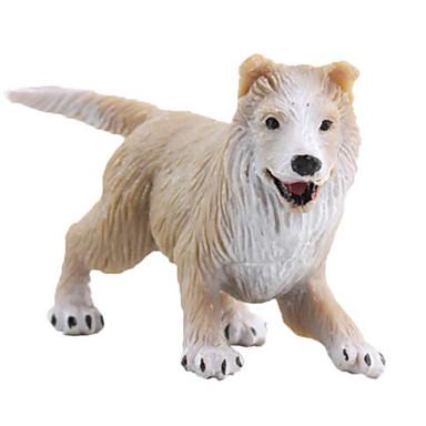 Állatok cselekvési számok Szerepjátékok Kutyák Állatok tettetés Lakberendezési cikkek Szilikongumi Gyermek Tini Ajándék