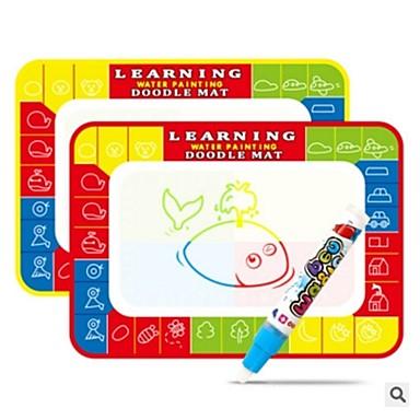 بطاقات تعليمية Other البلاستيك للجنسين للأطفال هدية