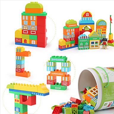 Építőkockák Torony / Népszerű épület / Ház Klasszikus Fun & Whimsical Fiú Ajándék