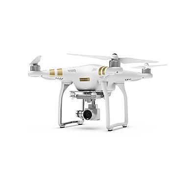RC Dron DJI Phantom 4/Phantom 3 Standard 4 Kalały Oś 3 2,4G Z kamerą 720P HD Zdalnie sterowany quadrocopter Powrót Po Naciśnięciu Jednego